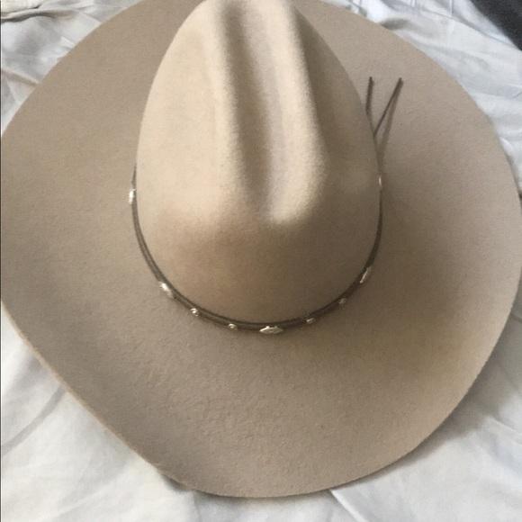 a71f486dc MHT Western cowboy hat